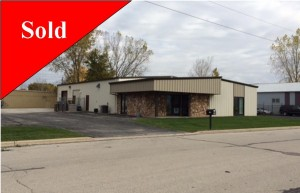 Industrial Dr Sold